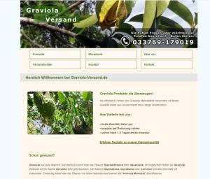Graviola-Versand.de